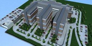 Bartın Yeni Devlet Hastanesi'nin İhalesi Yapıldı