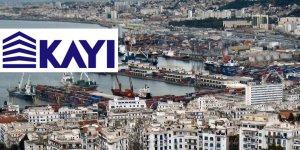 Kayı İnşaat'tan Cezayir'e Yeni Otel Projesi