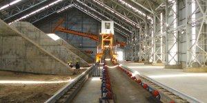 Çimento İhracatı 500 Milyon Dolara Ulaştı