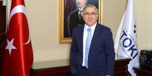 TOKİ Başkanı Turan İzmir'e Geliyor