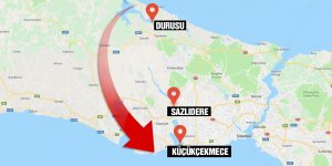 Kanal İstanbul'un Güzergahı Kesinleşti