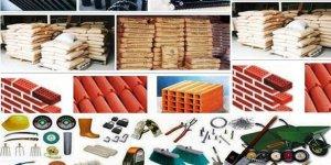 İnşaat Malzemeleri Sektörü 2017 Yılını Yüzde 9,2 Artış ile Kapattı