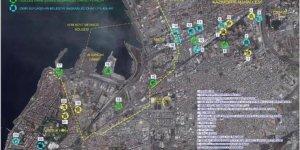 İzmir'de Sermayenin Elindeki Araziler İçin Özel İmar Yapılıyor
