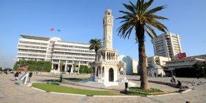 İzmir'in 5 İlçesinde İmar Planları Askıya Çıktı