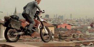 James Bond'un  Kapalıçarşı'da Yıktığı Çatının Faturası 10 Milyon TL