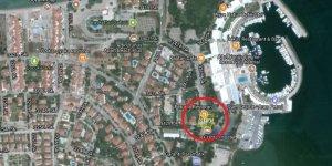 Defterdarlıktan Çeşme'de 20 milyon TL'ye Satılık 27 Arsa