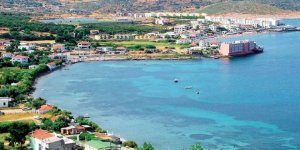 Sezen Aksu Karaburun'dan Villa Aldı