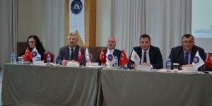 Yeni İmar Yönetmeliği İzmir'de Masaya Yatırıldı
