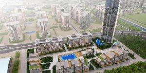Cengiz İnşaat Mavişehir Projesi 22 Şubatta Satışa Çıkıyor