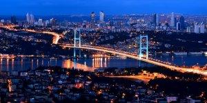 İstanbul'da Günde Bin 672 Kişi Taşınıyor