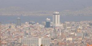 İzmir İstanbul'dan Daha Riskli!