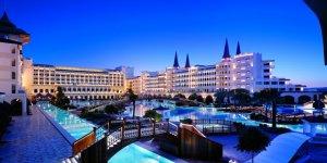 Antalya Mardan Palace Hotel Satılıyor