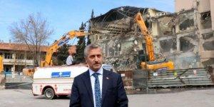 Şahinbey'de Kentsel Dönüşüm Rekoru Kırıldı