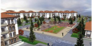 TOKİ'den Tunceli Aktuluk ve Mazgirt'e 2 Yeni Proje
