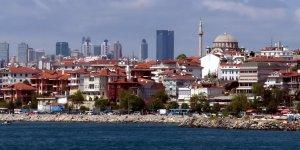 Üsküdar'da 9.7 Milyona Satılık 2 Arsa