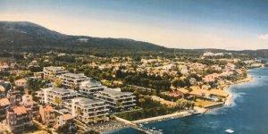 Eruz Yapı'dan Urla'ya 24 Milyon TL'lik Otel Projesi
