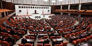 Arsada KDV Düzenlemesi Mecliste Kabul Edildi