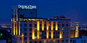 Hilton Türkiye'de 4 Yeni Otel Açacak