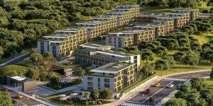 Arap Yatırımcılar Univa'dan Tek Seferde 260 Ev Aldı