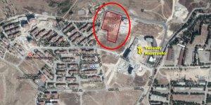 Menemen'de 5 Milyon TL'ye İcradan Satılık Arsa