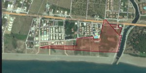 Özelleştirme İdaresi İzmir'de 54 Dönüm Arsayı Satışa Çıkarıyor