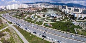 Türkiye'nin En Yüksek Hastanesi Karşıyaka'ya Yapılacak
