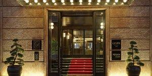 MGallery by Sofitel Hotel Açıldı