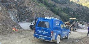 İzmir'de Beton Mikseri Altında Kalan 2 İşçi Hayatını Kaybetti