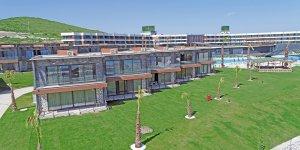 Alaçatı Zigana Otel Açıldı