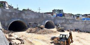 İzmir Uçan Yol Projesinde Son Durum