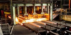 Demir-Çelik Sektörü KDV İndirimi Bekliyor
