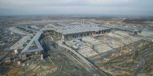 3. Havalimanına Komşu 10 Bin Konutluk Şehir Yapılacak